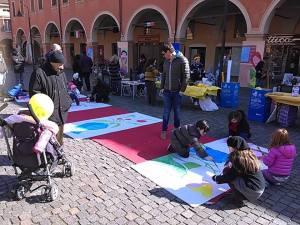 pittori in piazza