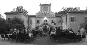 villa giacobazzi