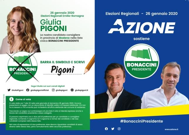 PIGONI - PIEGHEVOLE A3 - AZIONE - EMILIA ROMAGNA - v1-STAMPA